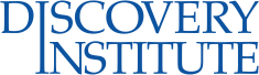 Image of Discovery Institute logo