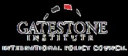Image of Gatestone Institute logo