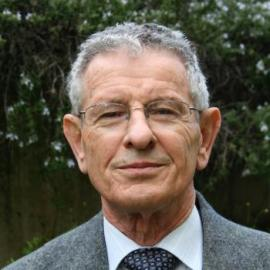 Marcus Feldman