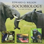 Book Cover for Sociobiology