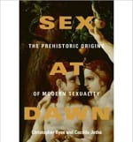 Book Cover for Sex at Dawn