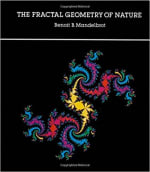 Book Cover for The Fractal Geometry of Nature