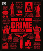 Book Cover for The Crime Book