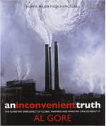 Book Cover for An Inconvenient Truth: The Planetary Emergency of Global Warming and What We Can Do About It