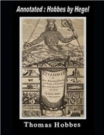 Book Cover for Leviathan, or The Matter, Forme and Power of a Commonwealth Ecclesiasticall and Civil