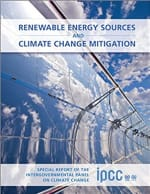 Book Cover for Renewable Energy Sources and Climate Change Mitigation