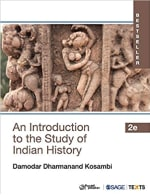 Book Cover for An Introduction to the Study of Indian History