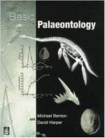 Book Cover for Basic Paleontology