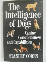 Book Cover for The Intelligence of Dogs