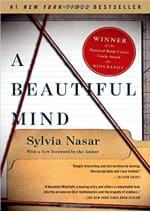 Book Cover for A Beautiful Mind
