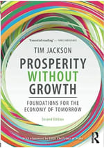 Book Cover for Prosperity without Growth