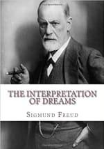 Book Cover for The Interpretation of Dreams