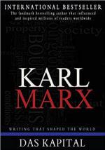 Book Cover for Das Kapital