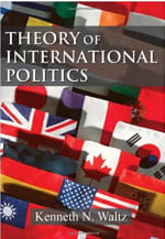 Book Cover for Theory of International Politics