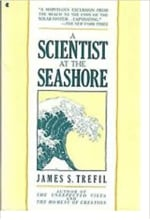 Book Cover for A Scientist at the Seashore