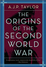 Book Cover for The Origins of the Second World War