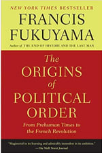 Book Cover for The Origins of Political Order