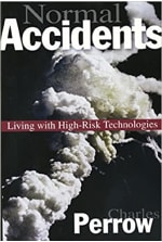 Book Cover for Normal Accidents