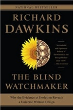 Book Cover for The Blind Watchmakers