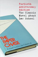 Book Cover for The Paper Chase