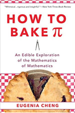 Book Cover for How to Bake Pi