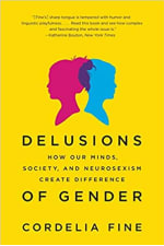 Book Cover for Delusions of Gender