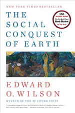 Book Cover for The Social Conquest of Earth