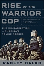 Book Cover for Rise of the Warrior Cop