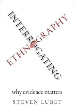 Book Cover for Interrogating Ethnography