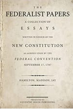 Book Cover for The Federalist