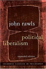 Book Cover for Political Liberalism