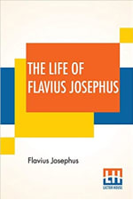 Book Cover for The Life of Flavius Josephus