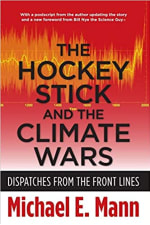 Book Cover for The Hockey Stick and the Climate Wars: Dispatches from the Front Lines