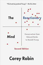Book Cover for The Reactionary Mind