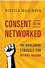 Book Cover for Consent of the Networked
