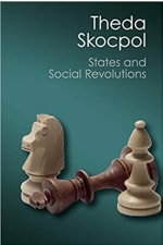 Book Cover for States and Social Revolutions