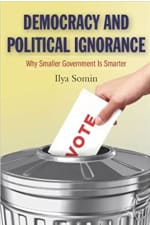 Book Cover for Democracy and Political Ignorance
