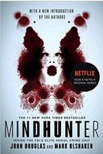 Book Cover for Mindhunter: Inside the FBI's Elite Serial Crime Unit