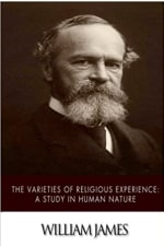 Book Cover for The Varieties of Religious Experience: A Study in Human Nature