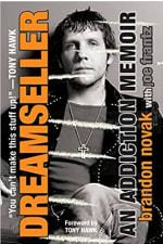 Book Cover for Dreamseller: An Addiction Memoir