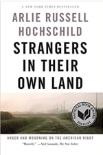 Book Cover for Strangers in Their Own Land