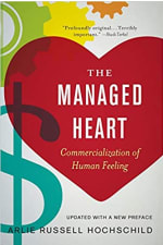 Book Cover for The Managed Heart