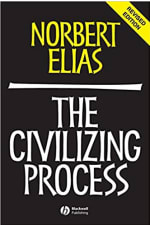 Book Cover for The Civilizing Process