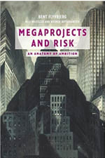 Book Cover for Megaprojects and Risk