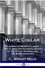 Book Cover for White Collar