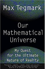 Book Cover for Our Mathematical Universe: My Quest for the Ultimate Nature of Reality
