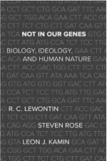Book Cover for Not in Our Genes