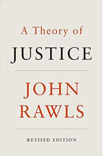Book Cover for A Theory of Justice