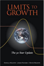 Book Cover for The Limits to Growth
