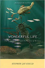 Book Cover for Wonderful Life: The Burgess Shale and the Nature of History